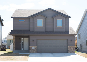 Custom Designed Homes From Turn Key Construction